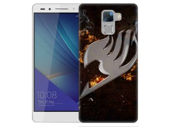 Huawei Honor 7 Skal Fairy Tail