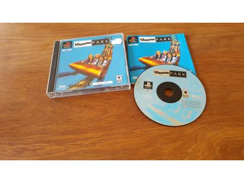 THEME PARK PS1 BEG