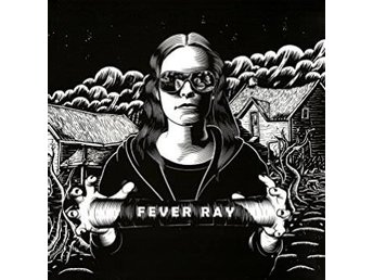 Fever Ray: Fever Ray (Vinyl LP)