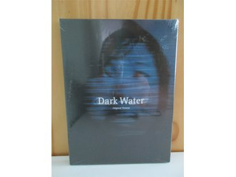 Dark Water - Original Version - DVD - NY och inplastad