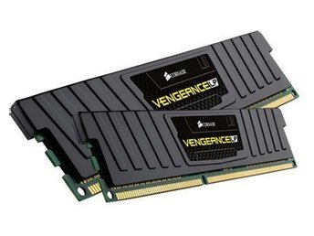 CORSAIR Vengeance DDR3 8GB kit 1600MHz CL9