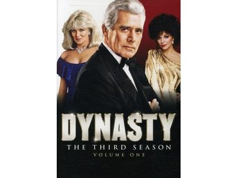 Dynasty - The Third Season - Vol. One (DVD)