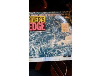 LP River's Edge Soundtrack!