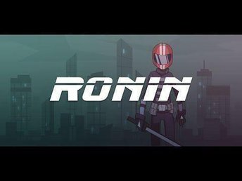 PC SPEL: RONIN (Steam) - Heby - PC SPEL: RONIN (Steam) - Heby