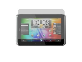 HTC Flyer Displayskydd (Klar)