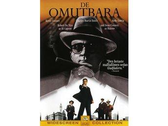 De Omutbara (DVD) - NY INPLASTAD - Sundbyberg - De Omutbara (DVD) - NY INPLASTAD - Sundbyberg