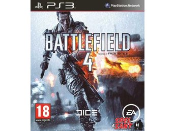 Battlefield 4 - Norrtälje - Battlefield 4 - Norrtälje