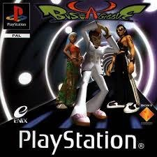 Bust-A-Groove - Playstation