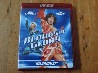 BLADES OF GLORY (HD DVD) Will Ferrell