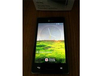 "LG L5 E610, olåst - fraktfri vid ""Köp Nu"" - Halmstad - LG L5 E610, olåst - fraktfri vid ""Köp Nu"" - Halmstad"