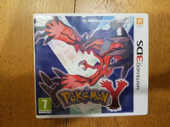 Pokemon Y