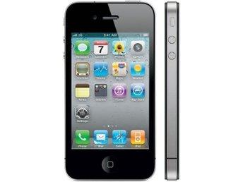 Javascript är inaktiverat. - Malmö - Apple Iphone 4S Svart 8gb - Levereras i originalförpackning med tillbehör. Iphone 4S är en uppdaterad version av Apples storsäljare Iphone 4. Med en dubbelkärnig A5-processor på 1000 MHz ska prestandan vara betydligt bättre än i föreång - Malmö