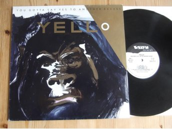 Yello- You Gotta Say Yes To Another Excess