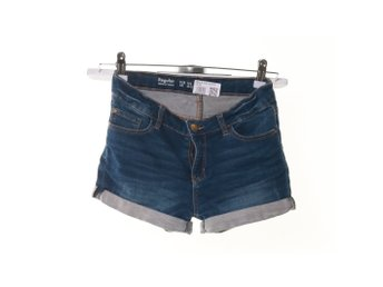 Denim By Lindex, Shorts, Strl: 146, Blå
