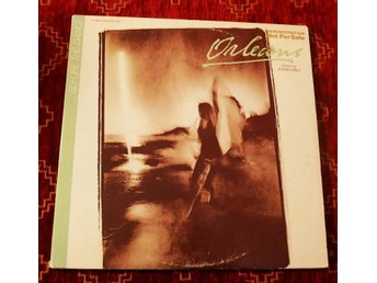ORLEANS  2 LP  DEMO US  Soft Rock 1978