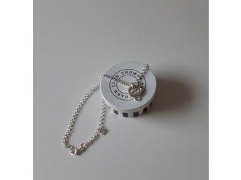 Thomas Sabo Charm halsband med hänge 925 silver (338309540) ᐈ Köp ... 1119f20693523