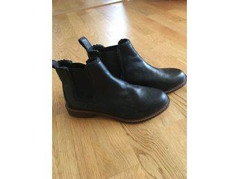 Chelsea boots stl 37 H&M nya
