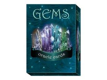 Gems Oracle Cards - Borås - Gems Oracle Cards - Borås