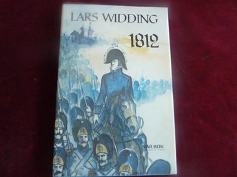 1812,   L.WIDDING,   1970,  BOK, BÖCKER