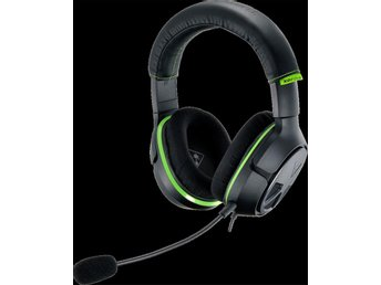 Xbox One Turtle Beach Ear Force XO Four - Nya hörlurar i förpackning