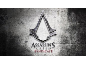 [UPlay] Assassins Creed Syndicate [PC]
