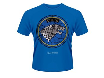 GAME OF THRONES HOUSE STARK T-Shirt - Large