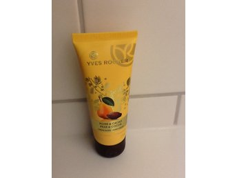 Pekar &Cocoa handcream.Yves Rocher