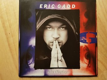 Eric Gadd - On Display (1993)