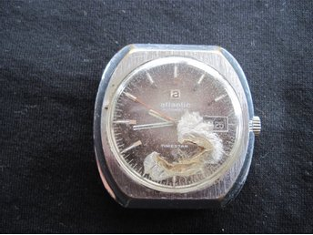 Atlantic Timestar Automatic Renoveringsobjekt