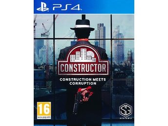 Constructor PS4 (PS4)