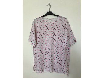 Prickig Blus strl L Large
