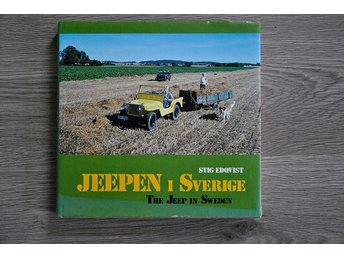 JEEPEN i Sverige Willys