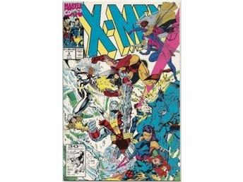 X-MEN FOREVER #3 NM