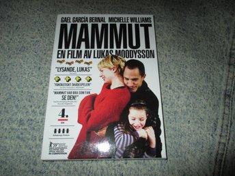 Mammut / Lukas Moodysson / Repfri / Utgått - Sollentuna - Mammut / Lukas Moodysson / Repfri / Utgått - Sollentuna