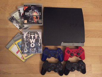 Playstation 3 160GB