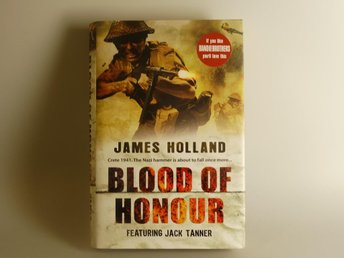Blood of honour
