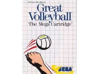 Great Volleyball (Komplett) (Beg)