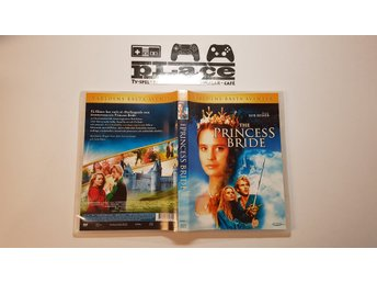 The Princess Bride DVD
