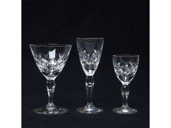 orrefors karolina glas nyskick