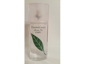 Elisabeth Arden Green Tea Exotic 100ml EDT