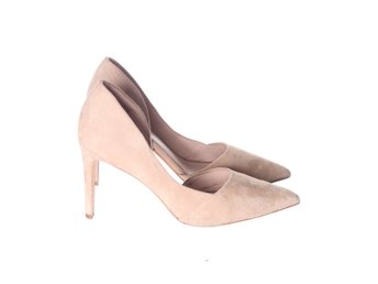 By Malene Birger, Pumps, Strl: 38, Beige