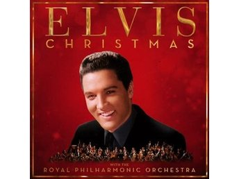 Presley Elvis: Christmas with Elvis & RPO (DLX) (CD)