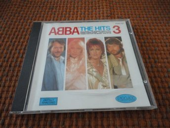 ABBA -- THE HITS 3