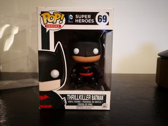 Batman (Thrillkiller) Funko Pop