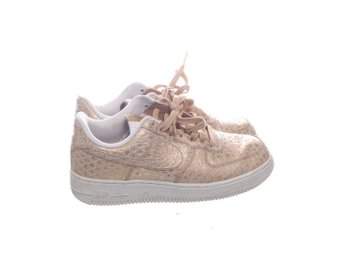 Nike – Air Force 1 – Trippelvita hi top sneakers (358901237