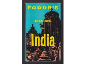 Fodor's Guide to India.