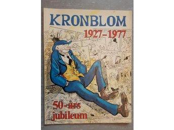 Kronblom 1927-1977 - Nybro - Kronblom 1927-1977 - Nybro