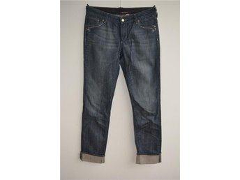 Snygga jeans, modell: FIT SQIN - H&M , storlek: W 31 - Eskilstuna - Snygga jeans, modell: FIT SQIN - H&M , storlek: W 31 - Eskilstuna
