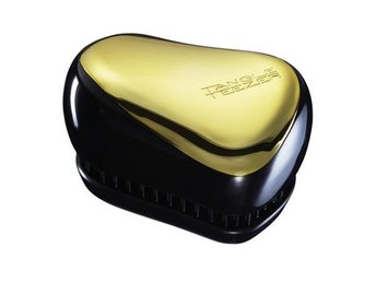 Tangle Teezer Compact Styler Gold Rush Gold/Black