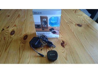 Belkin W44 Bluetooth reciever